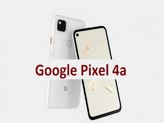 Google Pixel 4A Price & Specification