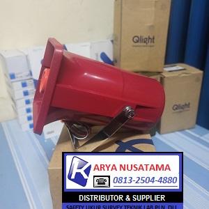 Supplier Sirine Qlight QS-SEN15-WM-24V di Bontang