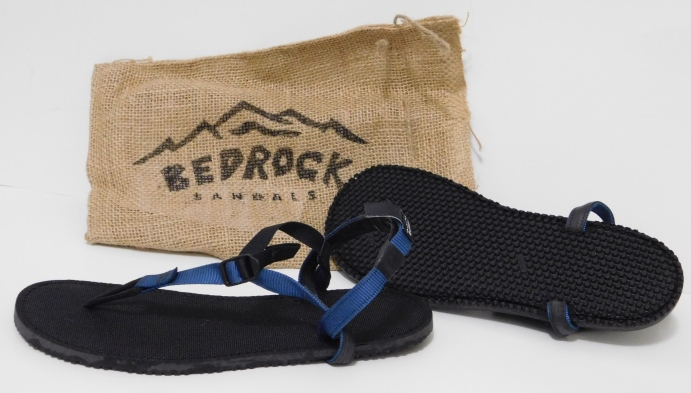 61b1be138beb8 Bonk Proof  Bedrock Sandals Syncline Review