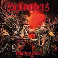 """Το βίντεο των Hellraiders για το """"Beat To Death"""" από το album """"Fighting Hard"""""""