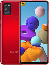 Samsung Galaxy A21s : Full specifications - Smartphones-ng.com