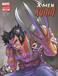 X-Men: Ronin