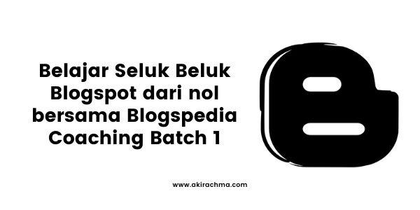 blogpedia coaching