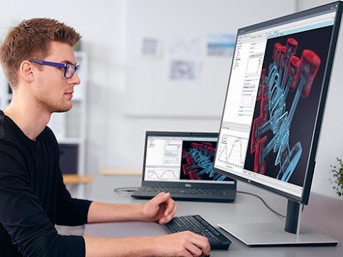 tips memilih monitor komputer