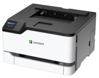 Imprimante Pilotes Lexmark C3426dw Télécharger