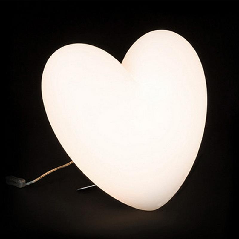 lampada di design Love