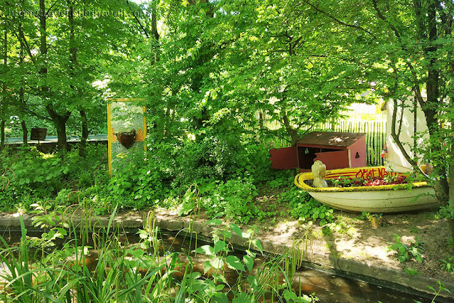 Ferme Maximilien Animal Farms Petting Zoos Brussels