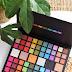 Make-up coloré avec la palette XXtravaganza de XX Revolution !