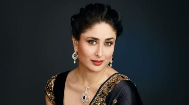 kareena kapoor khan- back to bollywood