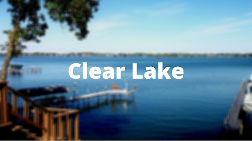 Iowa best place Clear Lake