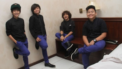 Kumpulan Foto Coboy