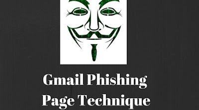gmail phishing page hack 2017