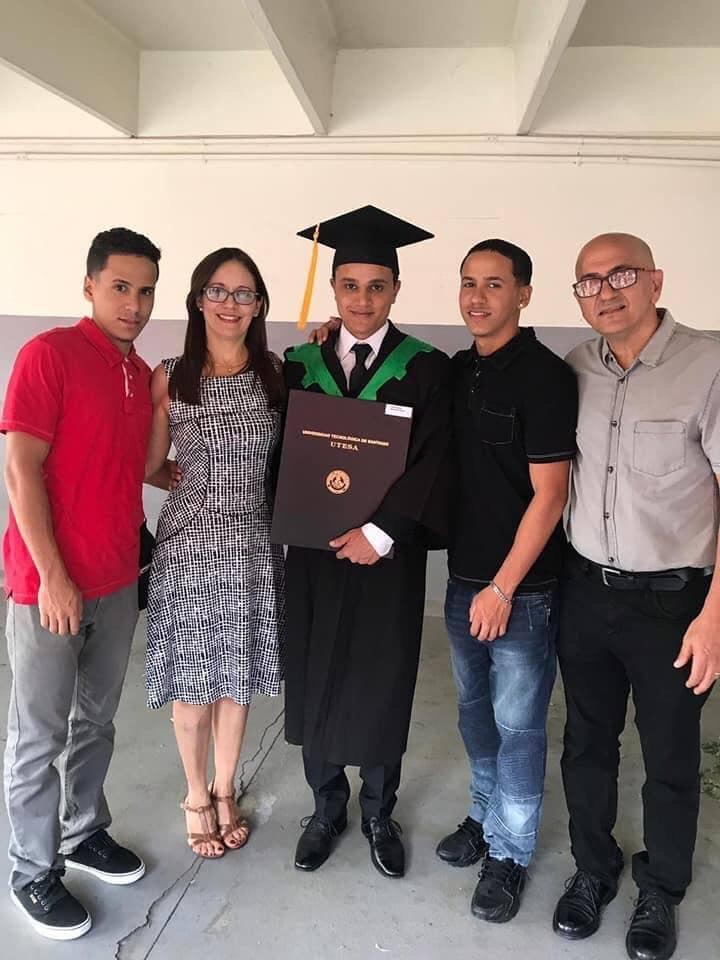 Tres hermanos mueren en accidente en Villa González