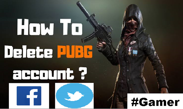 How To Remove PUBG Mobile Account from Facebook, Twitter, Google