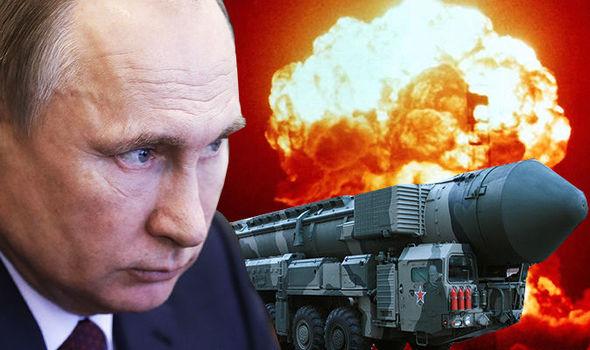 Memanas! Putin Sebut Rusia Bisa Serang Israel Jika Tak Berhenti Gempur Palestina, Ancaman?