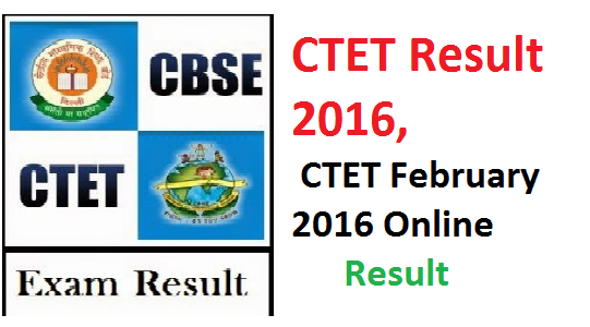 CTET Result February 2016 DecalredCTET Result February 2016 Decalred, cbseresults.nic.in, Check CTET 2016 Exam Score Release Soon - See more at: http://www.result24.co.in/ctet-results-2014-2015.html#sthash.zU4H8ESp.dpuf/2016/05/ctet-result-february-2016-decalred.html