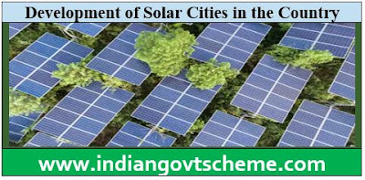 Solar Cities in the Country