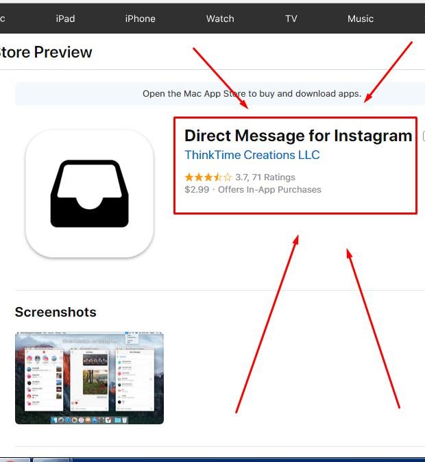 Menggunakan BlueStacks Untuk DM Instagram di PC 3