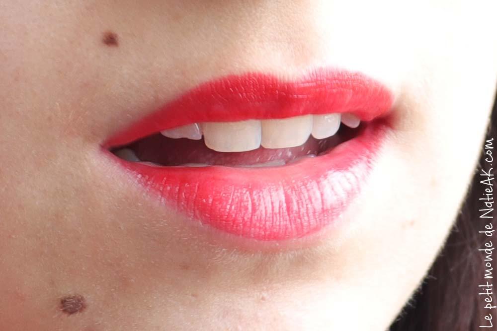 Pomponne avis sur les rouges à lèvres naturels -