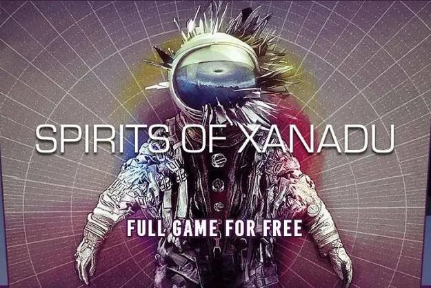 free pc game spirits of xanadu indiegala
