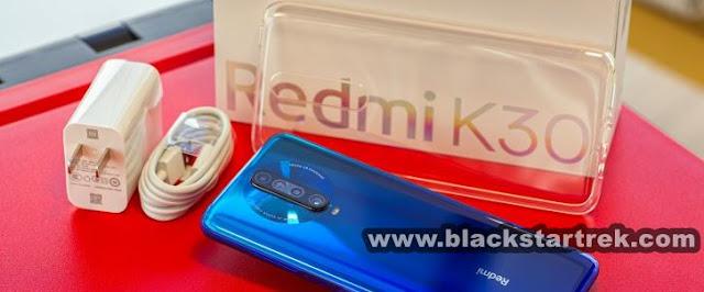 Redmi K30, teknoloji, Xiaomi, Xiaomi Redmi K30, Xiaomi Redmi K30  incelemesi, blackstartrek.com,