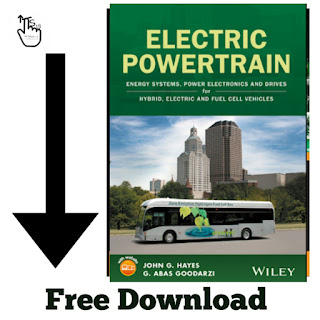 Free Download PDF Of Electric Power Train By John G. Hayes And G. Abas Goodarzi