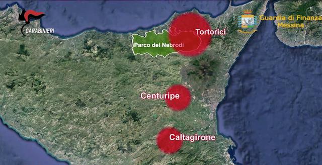 Maxiprocesso alla mafia nell'aula bunker di Messina: milionaria la truffa all'Ue per i fondi destinati all'Agricoltura