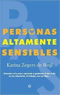 Personas Altamente Sensibles (Psicologia) PDF