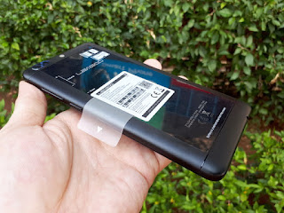 Android Murah LEAGOO T5 New 4G LTE RAM 4GB Fingerprint Dual Back Camera