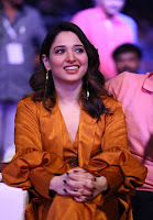Tamanna Bhatia at Sarileru Neekevvaru Pre Release Event HeyAndhra.com