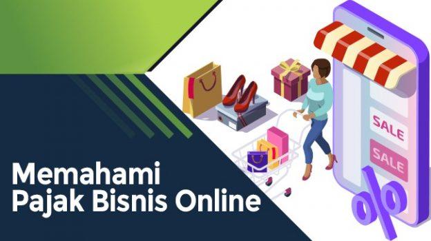 pajak bisnis online