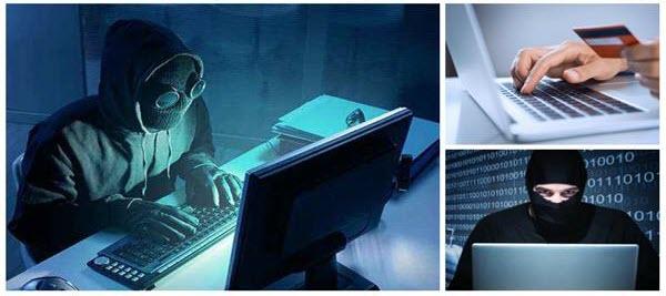 Phishing Hacking Attacks,التصيد الاحتيالي,القرصنة
