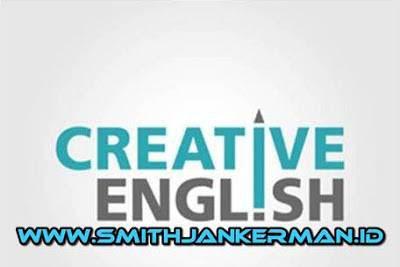 Lowongan Creative English Course Pekanbaru Januari 2019