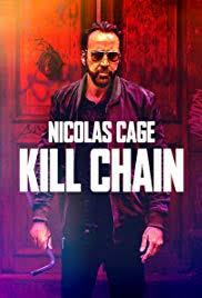 Kill Chain 2019 مترجم