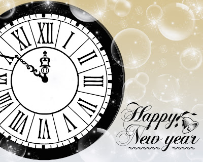 happy new year background images download