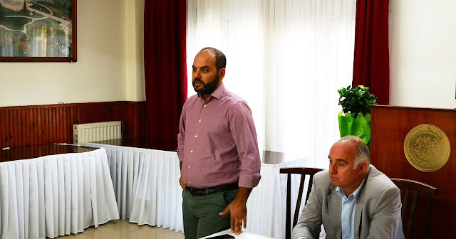 Νέο Δ.Σ. στο Σωματείο «Άγιος Γεώργιος Περιστερεώτα» - Νέος πρόεδρος ο Θεοδόσης Κυριακίδης