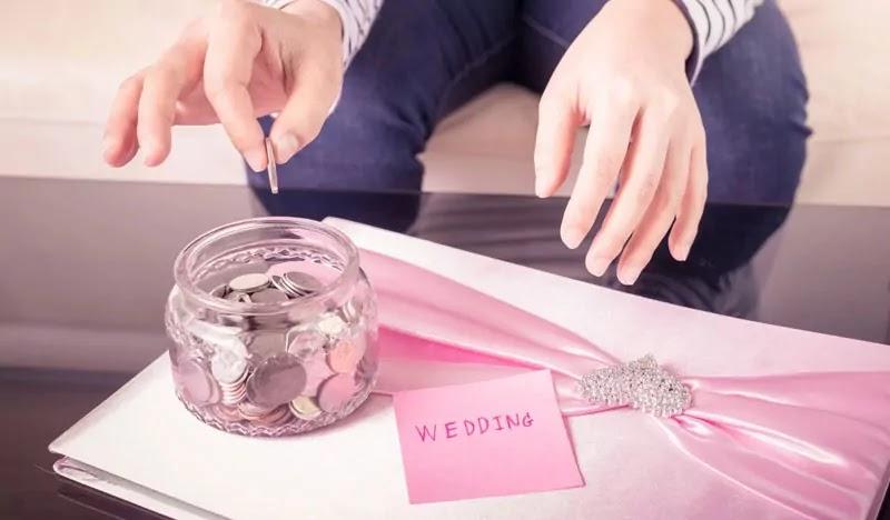 Gaji 8 Juta Ingin Menikah dalam 8 Bulan? Ini Strateginya!