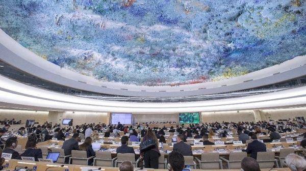 Denuncian a Gobierno de Bolsonaro ante Consejo de DD.HH. de ONU