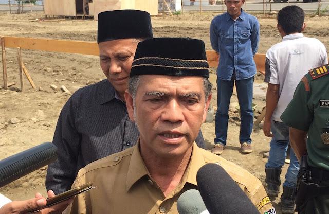 Jelang Idul Adha, Pemko Banda Aceh Gelar Pasar Murah. Disini Lokasinya