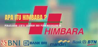 sejarah bank himbara