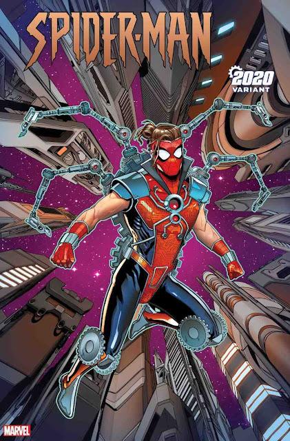 Homem Aranha/Marvel/Divulgação