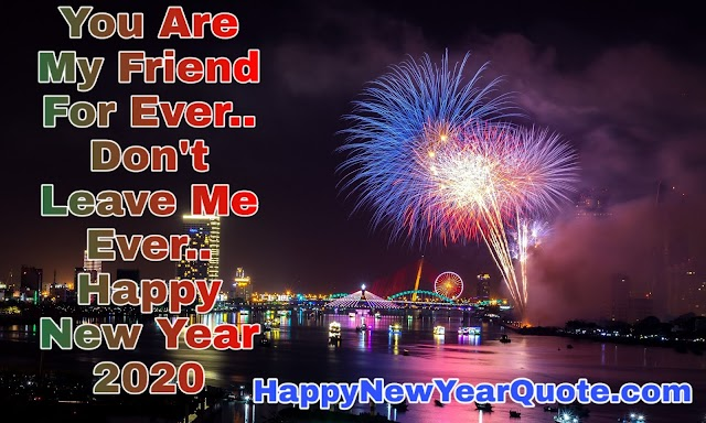 Happy New Year Images 2020 and Happy New Year Wish Image