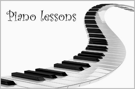 Image result for piano lessons