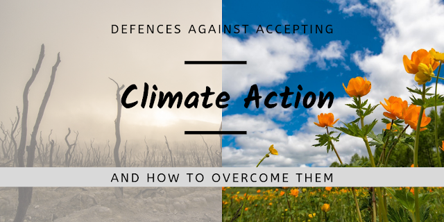 Overcoming Climate Negativity