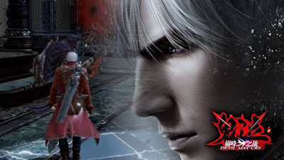DEVIL MAY CRY MOBILE APK DOWNLOAD