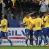 Alô, Rússia! Neymar desencanta contra Paraguai, e Brasil garante vaga na Copa