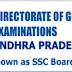 AP SSC 10th Results 2016 Grades Manabadi bseap.org