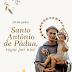 13 de junho: Dia de Santo Antônio de Pádua