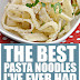 The Best Keto Pasta Noodles I've Ever Had (Keto & Low Carb)