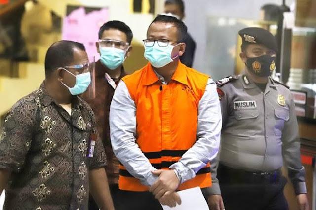 ICW Ingatkan KPK: Level Menteri Ditangkap, Harun Masiku Tidak